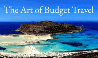 The art of budget travel